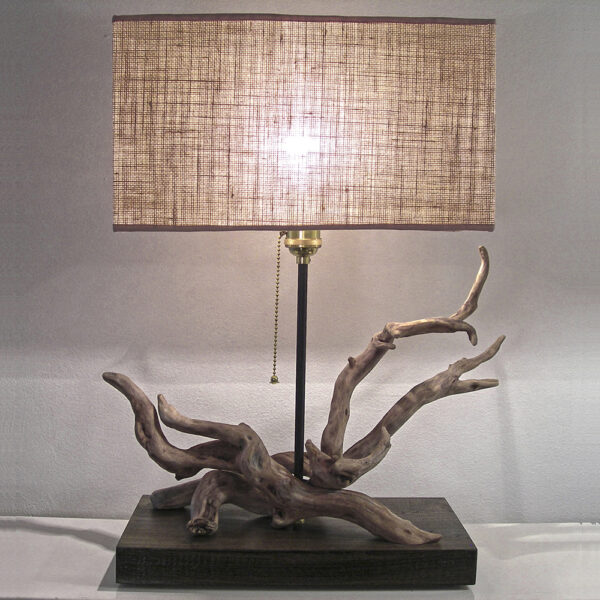 Table Lamp 1601
