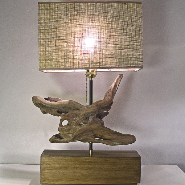 Table Lamp 1602